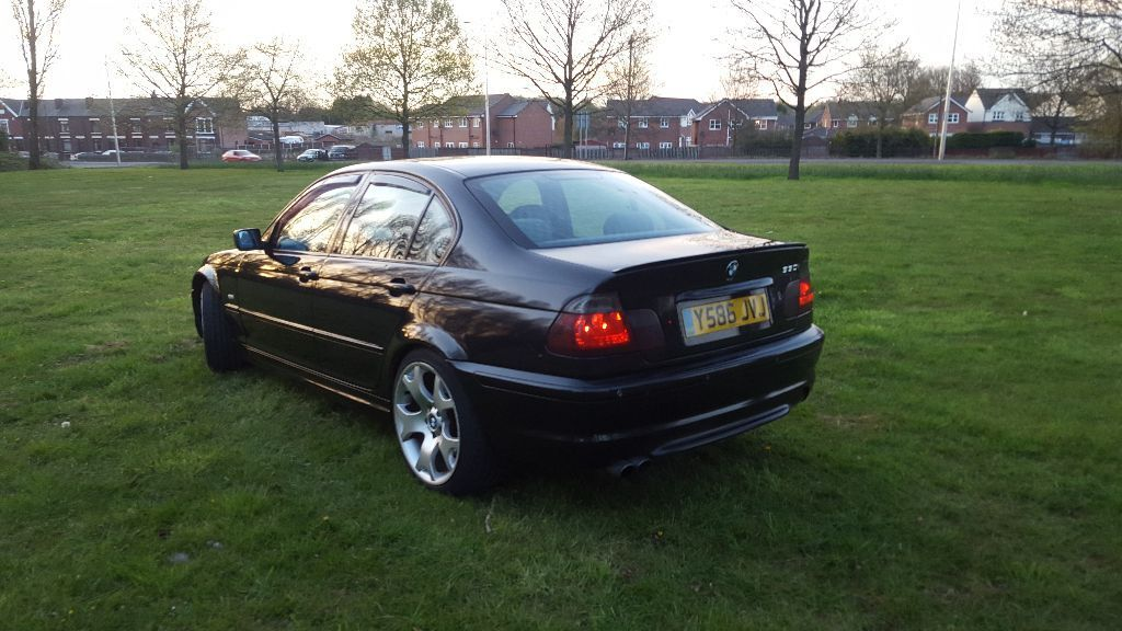 2001 Bmw 330i Sport The Best Famous 2017 0 60