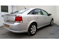 2007 | Vauxhall Vectra Design 1.9 CDTI | Manual | Diesel | Service Book | 4 FORMER KEEPERS |