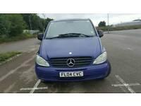 Mercedes vito115 cdi
