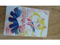 Sailor Moon Vol. 1 (Sailor Moon (Kodansha)) - Great Condition