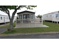ABI Ambleside, 3 bedroom Static Caravan, Hoburne Naish, Barton on Sea, Hampshire