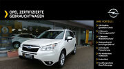 Subaru Forester Exclusive 2.0D *AHK *Panorama-Dach