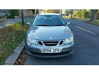 "Saab 9-3 Arc Auto ""only 62000 miles"""