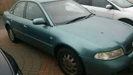 Audi A4 for just £350 No brainer - Read full description*