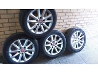 Tyres 225/50 r16