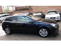 2007 Vauxhall Astra SXI 1.7 CDTI -