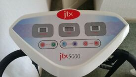 JTX 5000 vibration plate