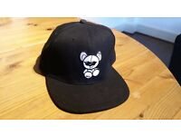Toy Room Club Snapback Very Rare and Collectible. Like New.