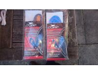 Gel insoles size 5/6
