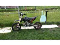 Anyone looking for a project pitbike?!