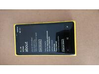 Nokia Lumia 920 Yellow 32GB Vodafone