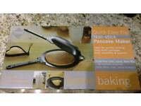 Pan cke maker with extras