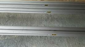 Mercedes Vito roof racks
