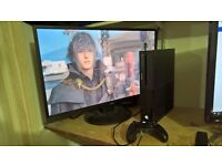 XBox One + Final Fantasy XV + Strategy Guide