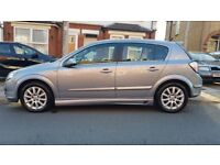 2006 Vauxhall Astra 1.9L diesel 120bhp stylish design in very good condition