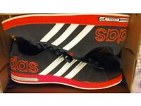 Mens Adidas Trainers, New.