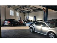 COMMERCIAL & BUSINESS UNIT AVAILABLE TO LET P/W £650