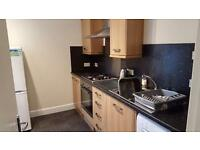 Fully furnished one bed flat offered for rent