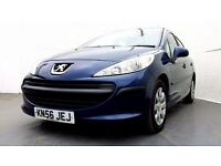 2006│Peugeot 207│1.4 16v Sport 5dr│NEW CAMBELT FITTED NOW @ 94400 MILES│WE HAVE 3 OF THEM IN STOCK