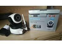 Surveillance Camera Wifi