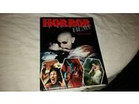 Horror films nigel andrews book books hobbie