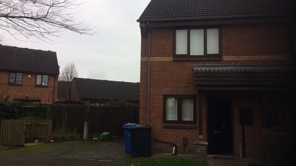 Derby house swap want a birmingham house asa