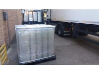 x2 1000L IBCs for collection in London NW10