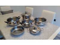 Cookware set Like new, GREAT DEAL !!!