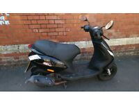 Piaggio Zip 49cc, first owner