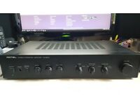 Rotel RA-820A amplifer