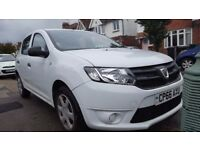 Dacia Sandero Ambiance For Sale, Low Mileage, Low Price, Reliable Motor
