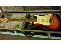 Revelation Stratocaster (no case)