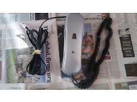 landline house home phone corded