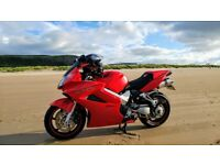 VFR 800 VTEC 2004 - With many extras - Newtownabbey