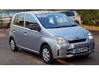 Daihatsu Charade 1.0 Auto , Low mileage, one owner from new