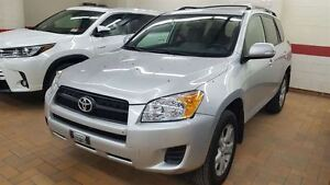 2012 Toyota RAV4 TOURING 4WD TOIT OUVRANT + JANTE + BLUETOOTH