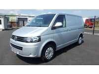 Late 2014 VW Transporter Trendline **ONLY 8500mls, AS NEW!!