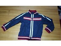 Boys Summer Light weight Jacket, Shower Proof Age 8-9