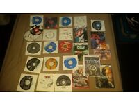 job lot cd's games and OS for sale
