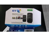 Wifi range extender BT flex 500 kit