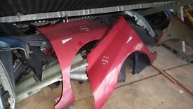 RENAULT ESPACE 05 REG DRIVER SIDE FRONT WING FOR SALE