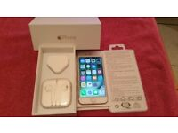 LIKE B NEW IPHONE 6 . 64 GB. EE. T MOBILE