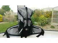 Karrimor Hydro 15 rucksack