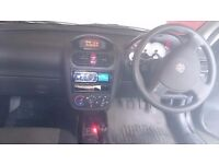 1L Good Condition,Cheap to insure/tax. 11 months MOT, Low milleage...