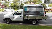 Need a Bed Moved or Delivered? We Can Help - All Day- Every Day Robina Gold Coast South Preview