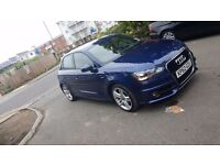 Audi A1 Diesel Low mileage Bargain
