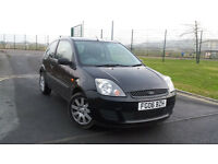 Ford Fiesta 1.4 TDCi Style 5dr,New mot for 12month,£30 ROAD TAX, Cheap to run,07512555462