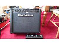 Blackstar IP-60-TVP guitar amp