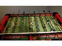 Manchester United Football / Fussball table