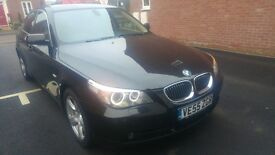 BMW 530d for sale 169k
